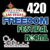 420 Las Vegas Freedom Festival