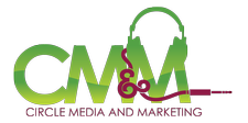 Circle Media & Marketing  logo