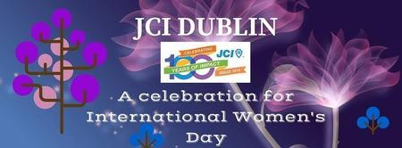 JCI Dublin celebrates International Women's Day