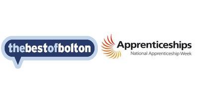 thebestof bolton Apprenticeship Week - Networking...
