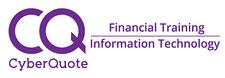 CyberQuote Pte Ltd  logo