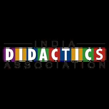 India Didactics Association logo