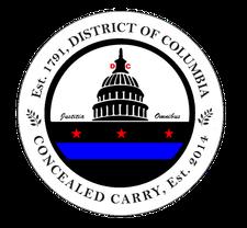 dcConcealedCarry.com logo