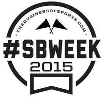 #SBWeek 2015 - London Sports Business Networking