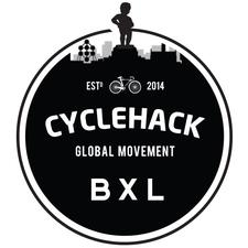 Cyclehack BXL logo