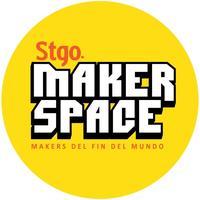 Martes abierto 3 de Marzo StgoMakerSpace!
