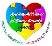 Autism Alliance of Barry County logo