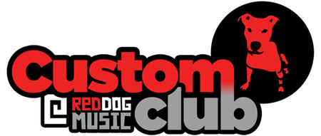 Red Dog Music Custom Club: Setting up your guitar