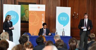 ESU Churchill National Public Speaking Competition for ...