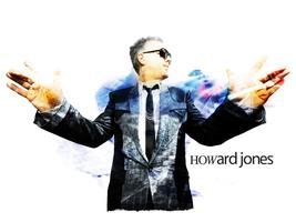 Violet Jam presents: Howard Jones