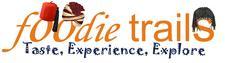 Foodie Trails logo