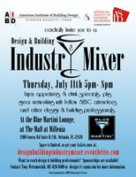Design & Building Industry Mixer