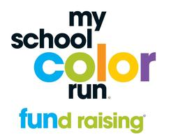 Voyager Elementary's My School Color Run - 5k