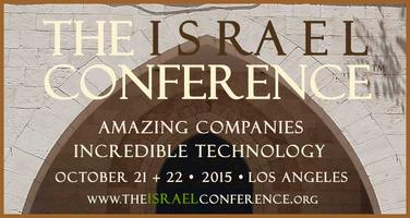 The Israel Conference™ 2015 - Fast & Cool™