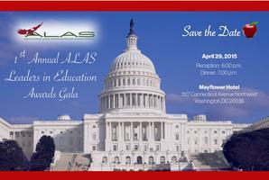 ALAS Leaders in Education Awards Gala