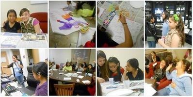 Latinitas Multimedia Arts Summer Camp