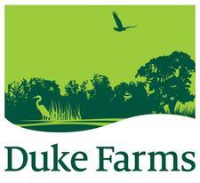 Duke Farms logo