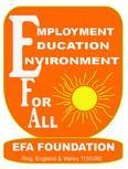EFA Foundation logo