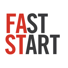 FastStart Peterborough logo