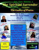 Spiritual Surrender (Ladies of Praise)