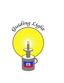 Guiding Light Organization logo