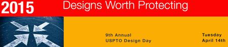 2015 USPTO Design Day