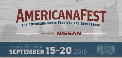 AmericanaFest: The 2015 Americana Music Festival &...