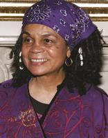 An Evening with Renowned Poet, Sonia Sanchez - March...