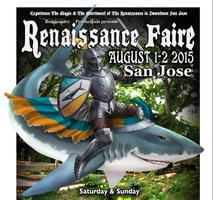 5th Annual San Jose Renaissance Faire