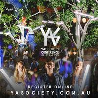 YASociety Conference 2015