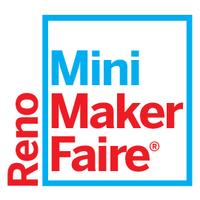 Reno Mini Maker Faire 2015