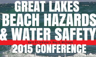 Great Lakes Beach Hazards & Water Safety 2015...