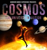Cosmos: The Universe in Motion