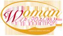 Woman at Bethany Ministry logo