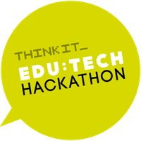 ThinkIt EDU:TECH Hackathon