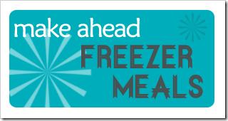 Family Freezer Meal Workshop