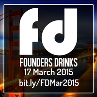 Founders Drinks March: Garage Technology Ventures MD,...