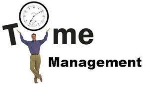 Workshop Time management