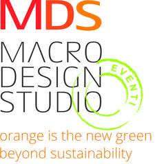 Macro Design Studio s.r.l. logo