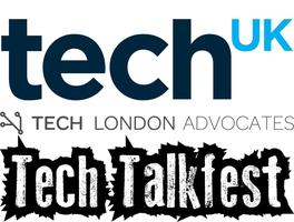 LDNTech Talk: Navigating the NHS landscape and...