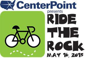 Ride the Rock Presented by CenterPoint Properties