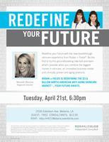Metairie, Louisiana, Redefine Your Future with Rodan +...