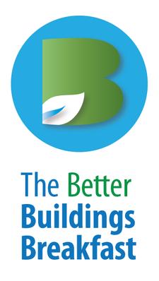 Better Buildings Breakfast  logo