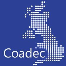 Coadec logo