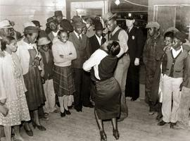 """East Side Stomp - """"Special Savoy Ballroom 89th..."""