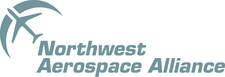 North West Aerospace Alliance logo