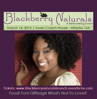 Blackberry Naturals Networking