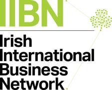 Irish International Business Network (IIBN) logo