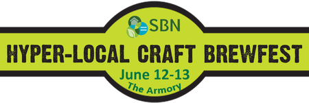 4th Annual Hyper-Local Craft Brewfest