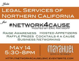 #Network4Cause FREE Community Networking Event...